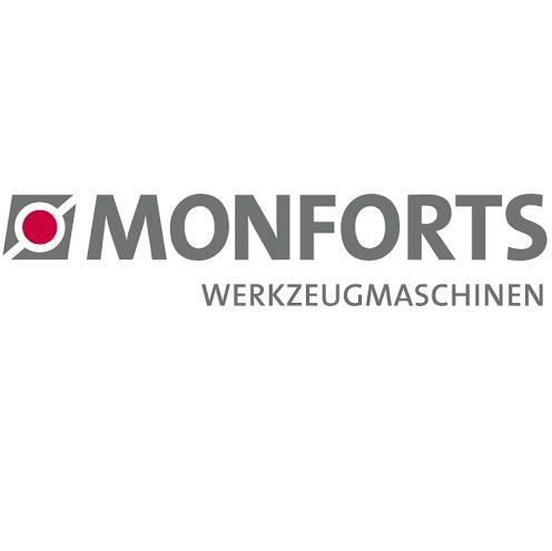 Vertegenwoordiging Monforts Werkzeugmaschinen in Nederland